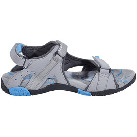 Kamik Playa Sandals Women Light Grey